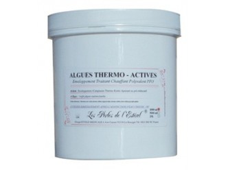 Algues Thermo Actives: le pot de 1000ml