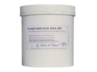 Masque Algues Douceur: le pot de 1000ml