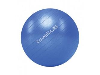 """Ballons d'excercices : diamètre 55 cm """"Bleue"""""""