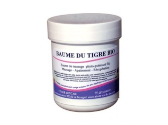 Baume Harpagophytum Bio : 50 ml