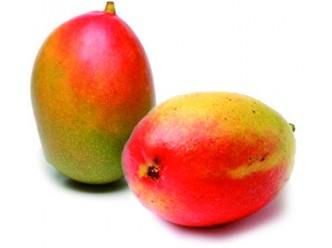 Huile Parfumée à la Mangue