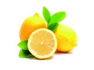 Huile parfumée Citron