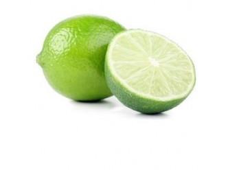 Huile au Citron Vert