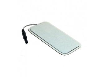 Electrodes rectangulaires 40 x 90mm